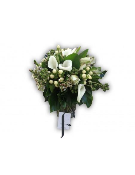 Bouquet con sagari