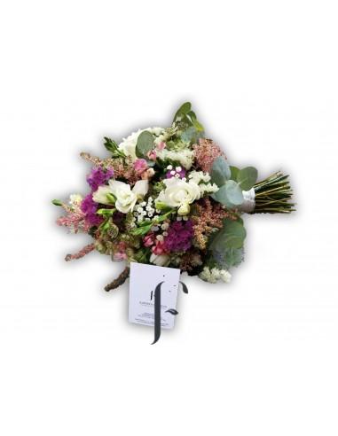 Bouquet flor pequeña