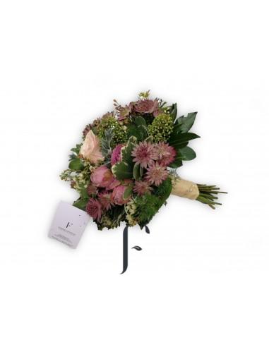 Bouquet ideal novias