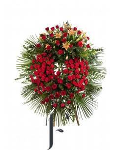 Corona Funeraria C