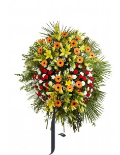 Corona Funeraria D