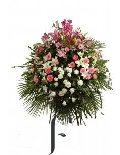 Corona Funeraria E