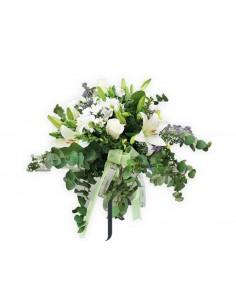 Lilium Silvestre romantico