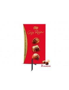 Caja Roja de Nestle