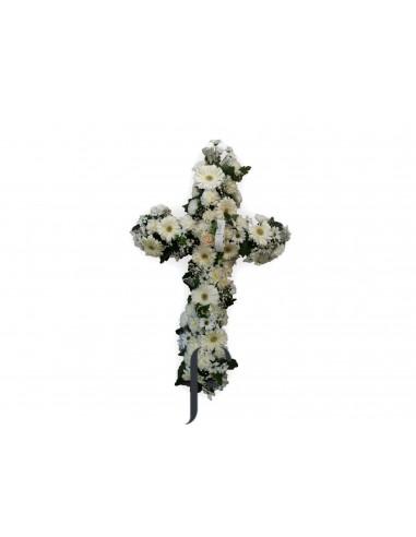 Cruz Funeraria Nieves